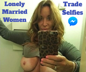 MILF Dating - Hot Wife Naked Selfie
