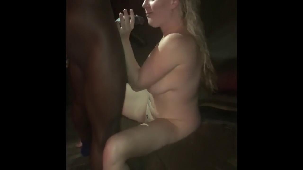 Black Friend Fucks White Wife
